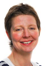 Dr Sally Argyle