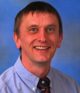 Dr John Mosley