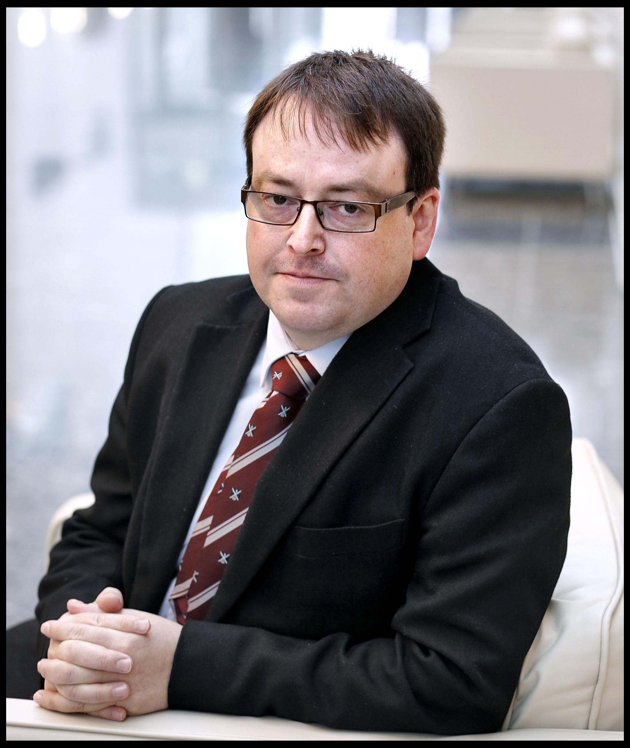 Prof David Argyle