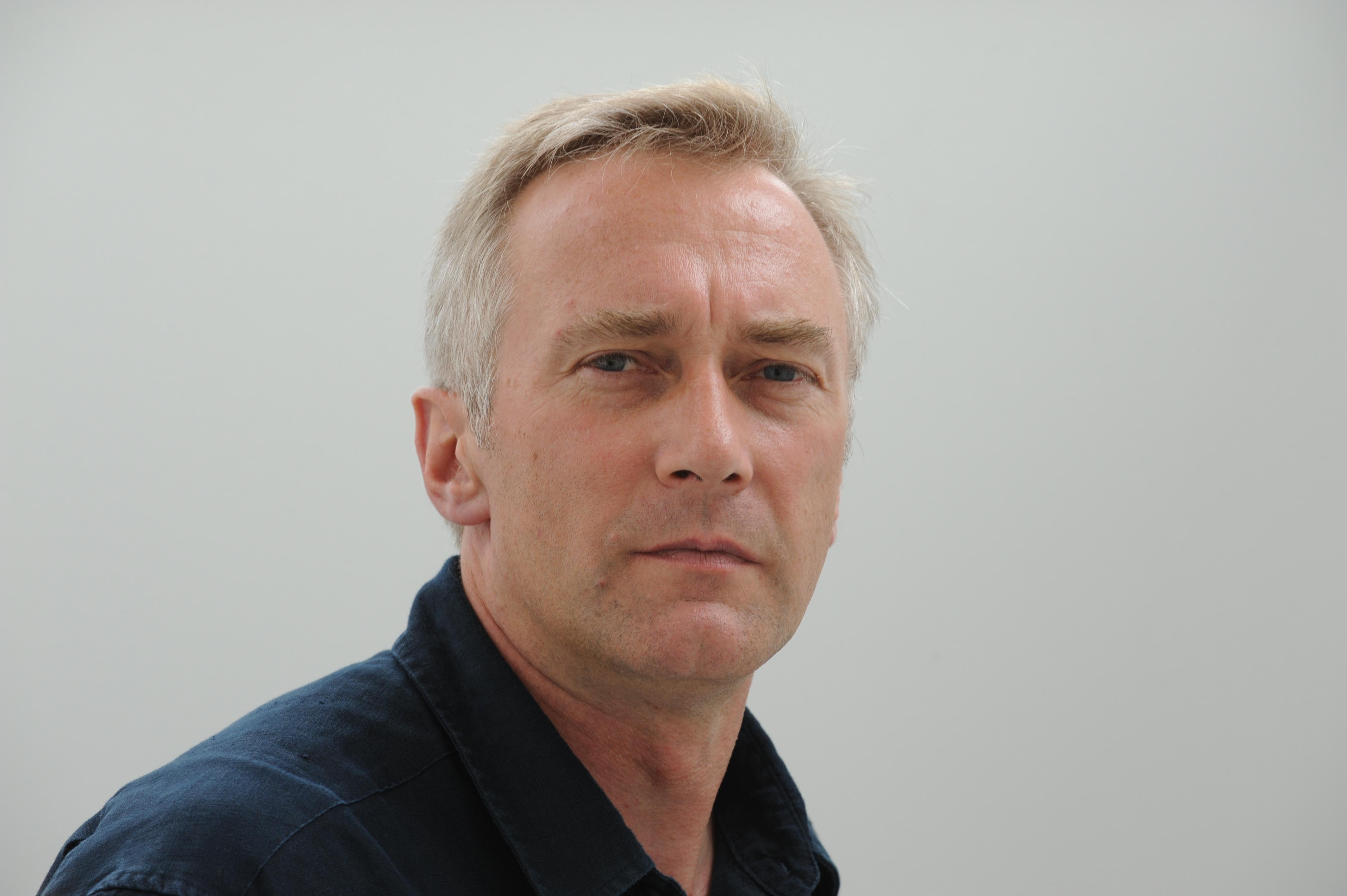 Prof Brendan Corcoran