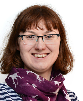 Dr Kirsty Hughes