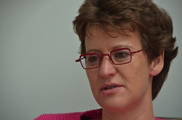 Dr Caroline Hahn